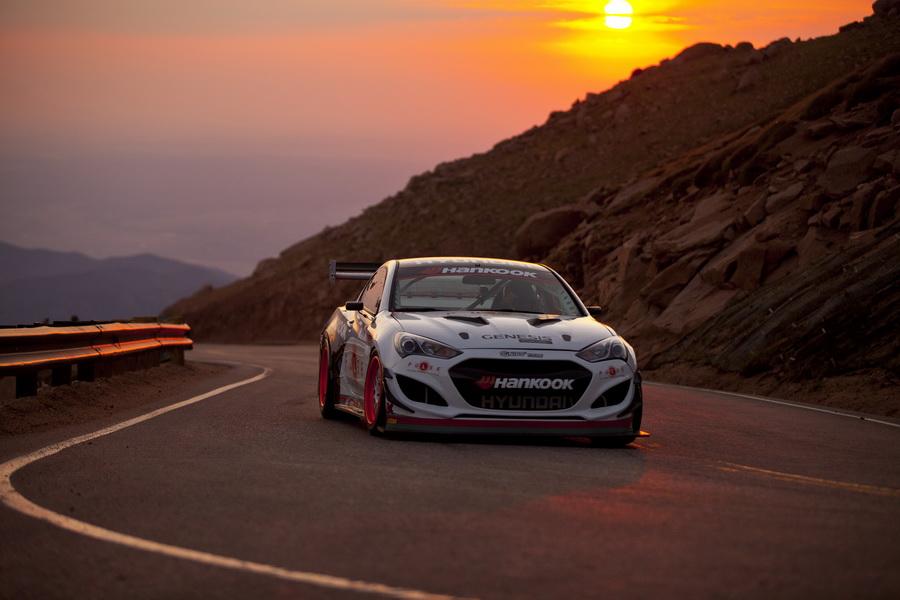 Hyundai and Rhys Millen Racing tap Pikes Peak veteran Paul Dalle