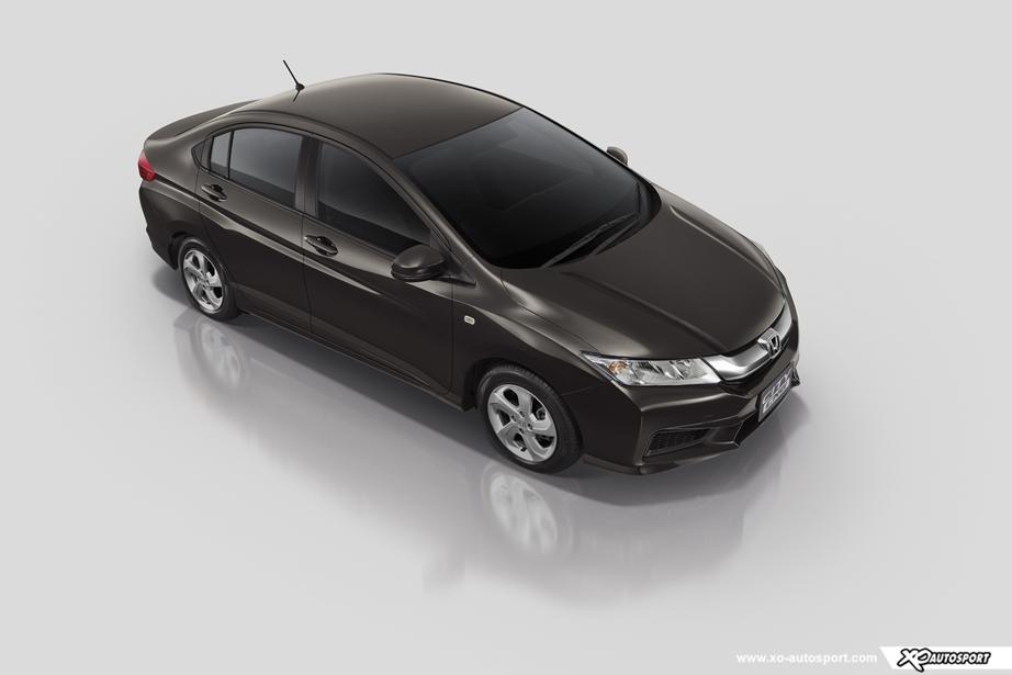 Honda City CNG_001