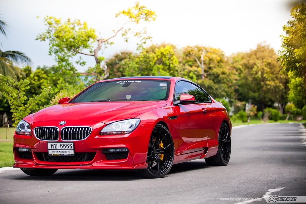BMW M6 Singh Speed-1