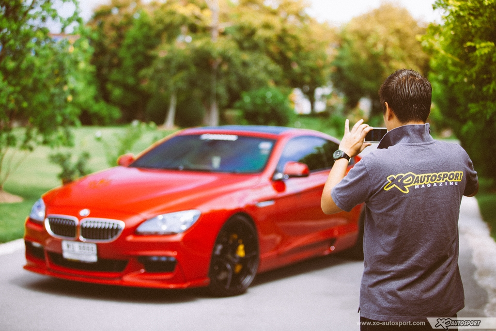 BMW M6 Singh Speed-7