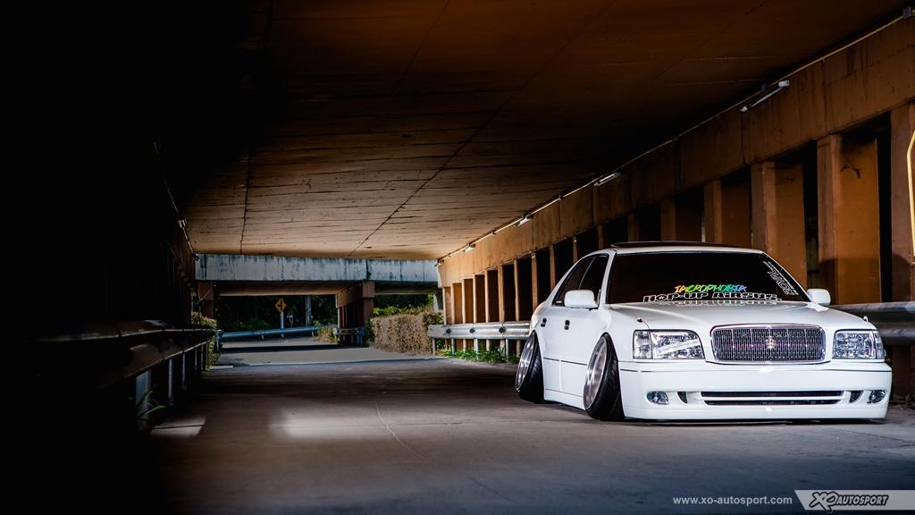 Xo autosport for Garage royal auto