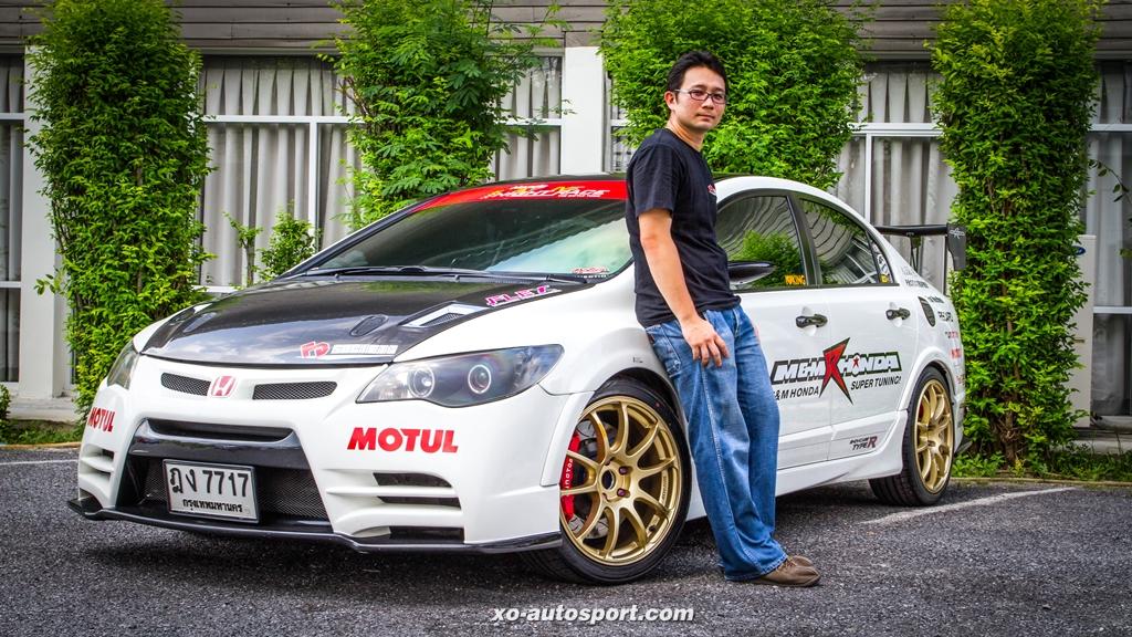 car club225-01