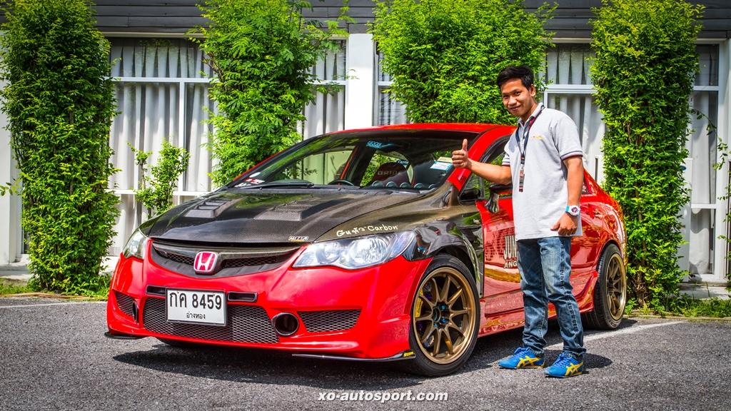 car club225-03