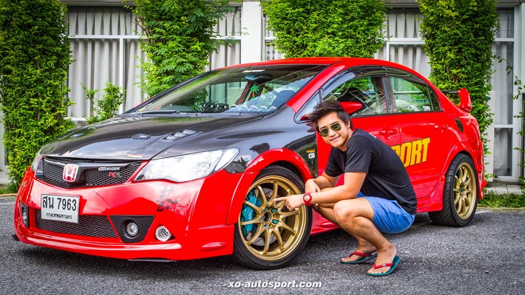 car club225-09