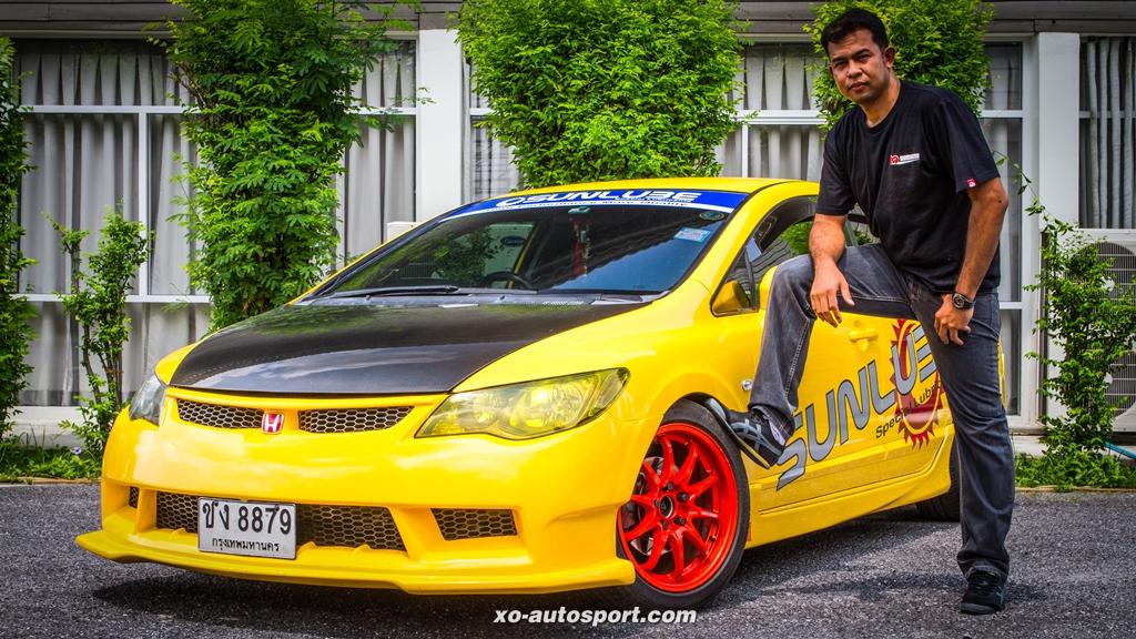 car club225-13