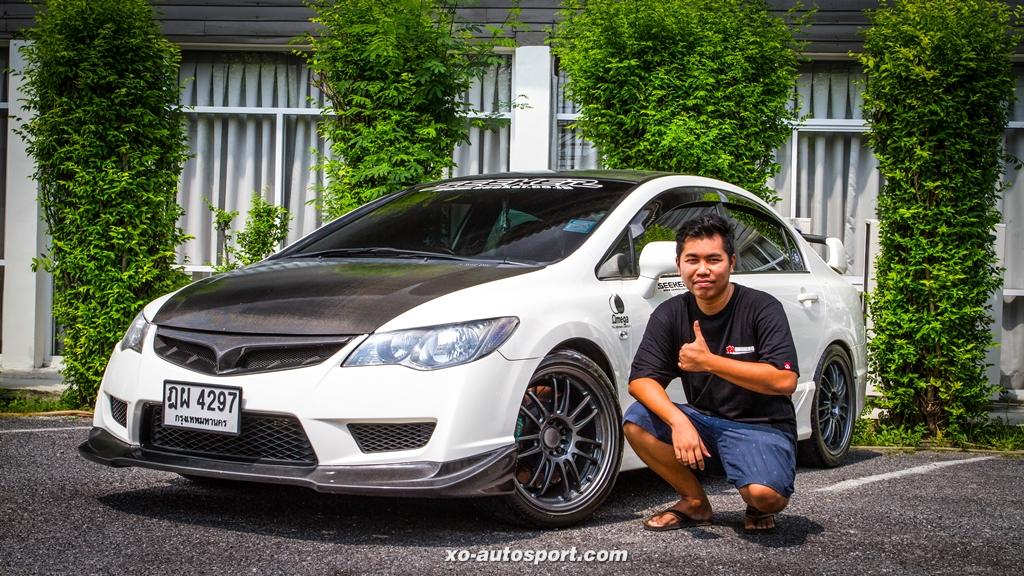 car club225-18