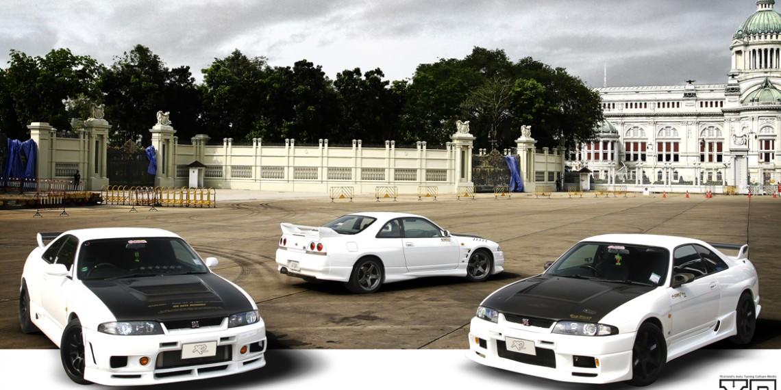 3 white godzilla