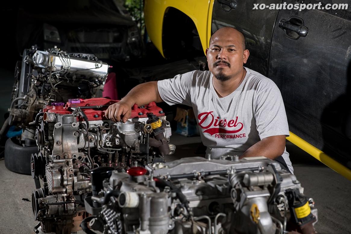 Nu Diesel Performance 1