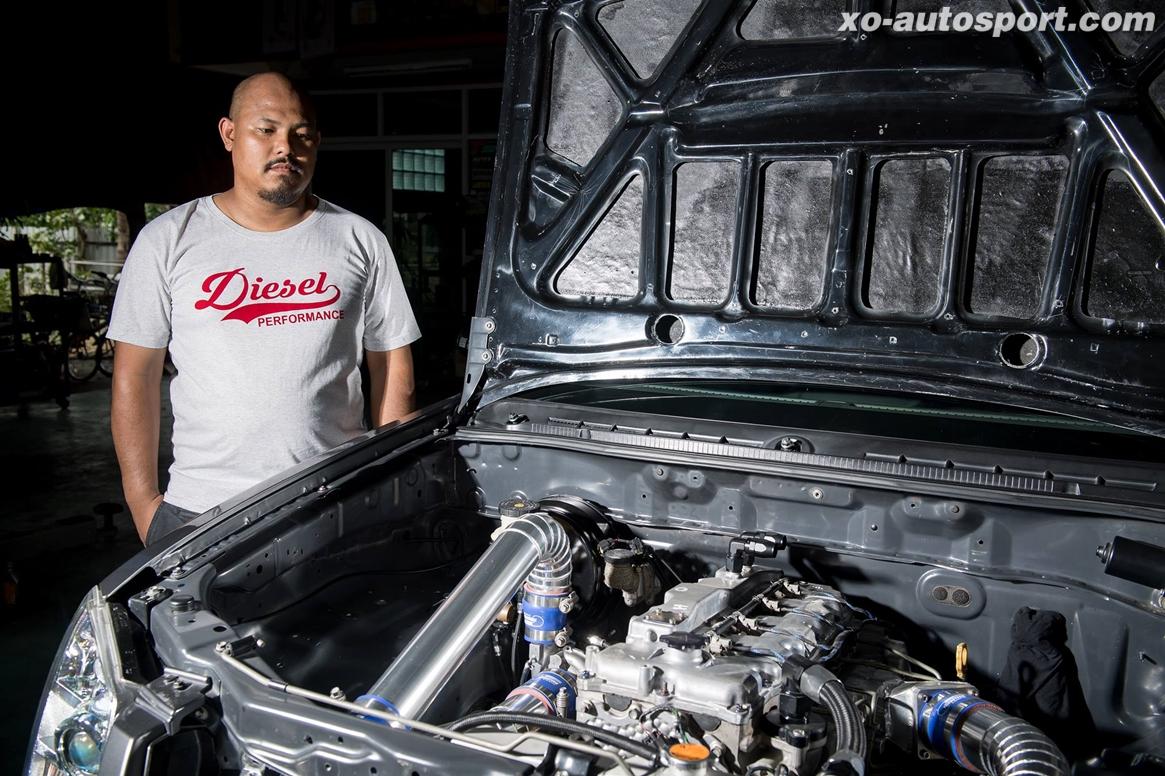 Nu Diesel Performance 2