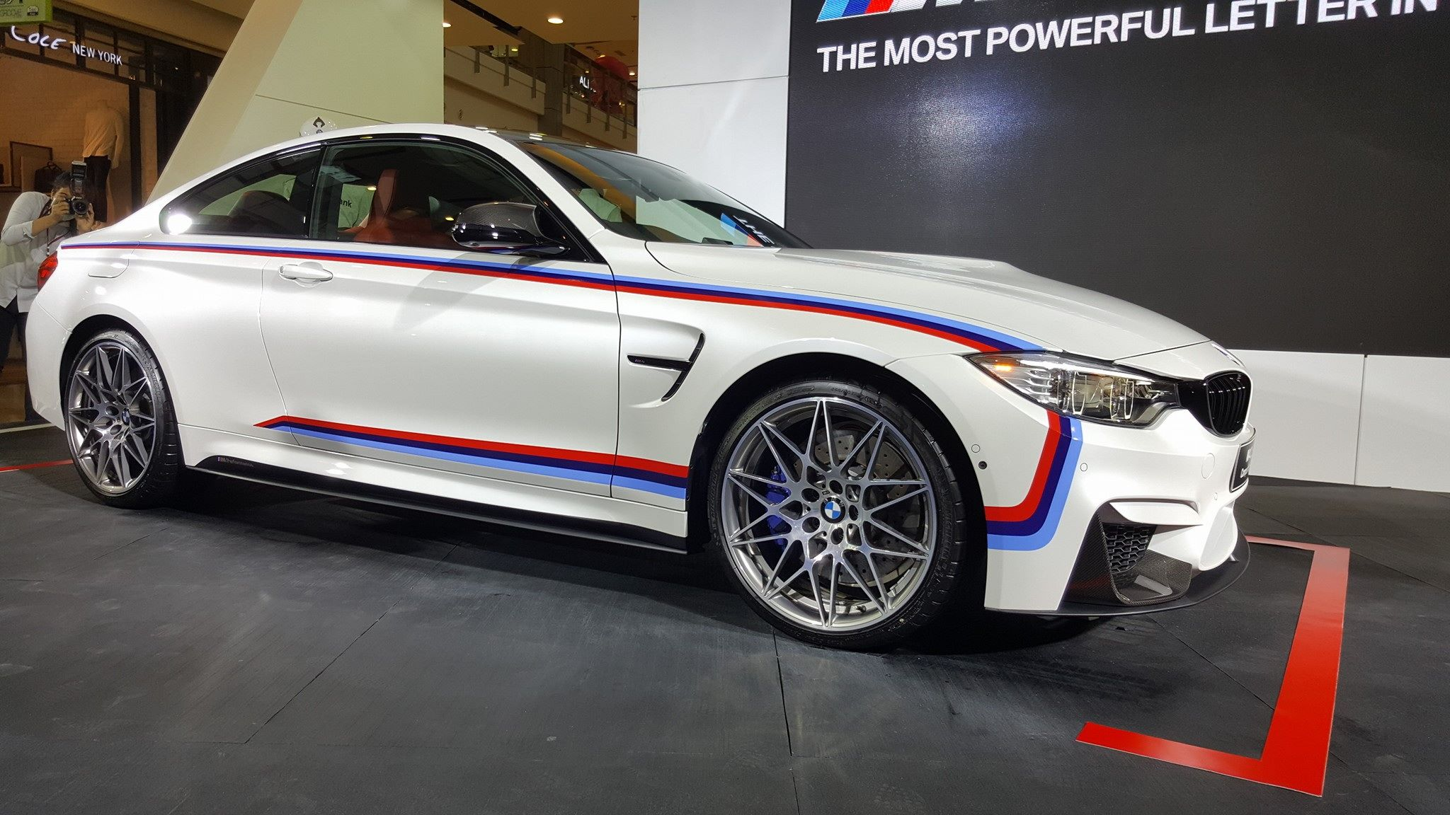 BMW M4 Competition Edition (2)