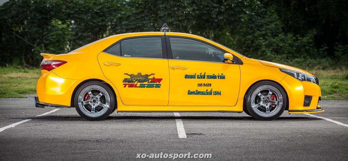 altis taxi 07