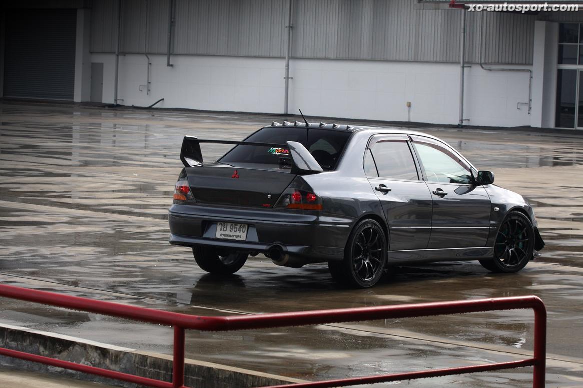 Xo autosport for Garage auto evo milizac
