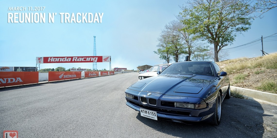 90s Reunion N Track Day 11