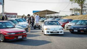 90s Reunion N Track Day 12