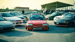 90s Reunion N Track Day 14