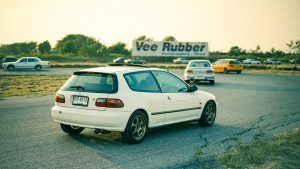90s Reunion N Track Day 18