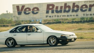 90s Reunion N Track Day 34