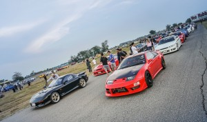 90s Reunion N Track Day 39