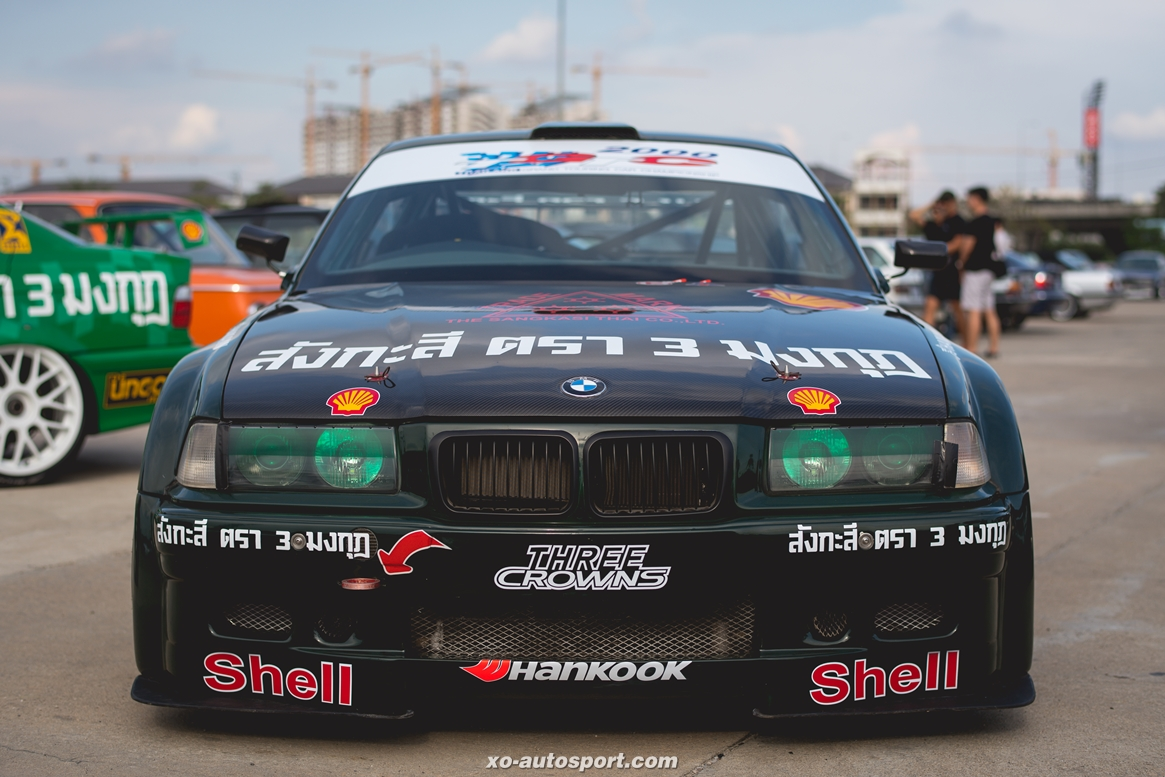 Xo Autosport
