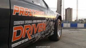 Driven Oil 09