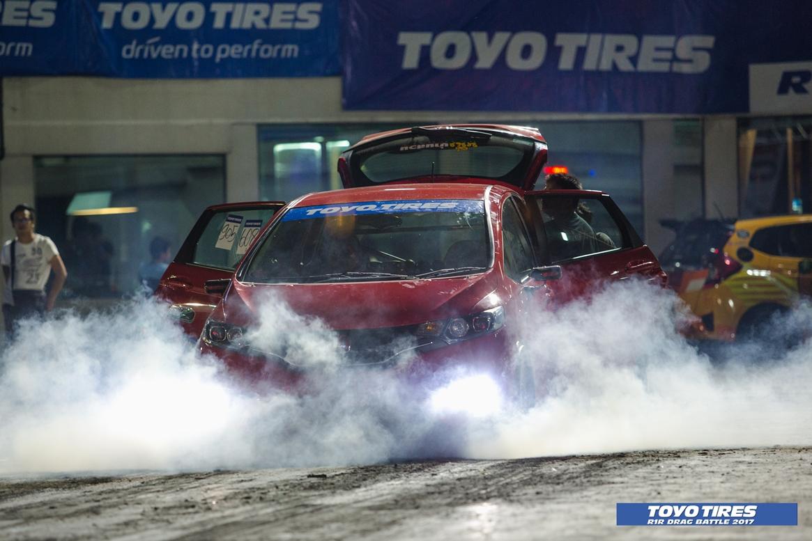 toyo tires thailand R1 04