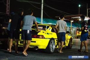 toyo tires thailand R1 09
