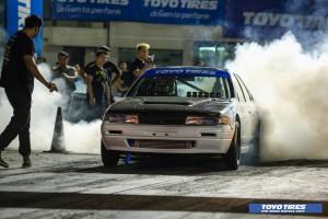 toyo tires thailand R1 15