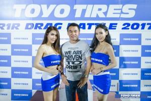 toyo tires thailand R1 25