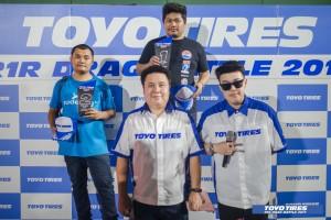 toyo tires thailand R1 27