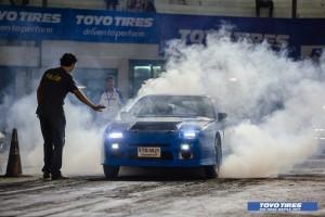 toyo tires thailand R1 32