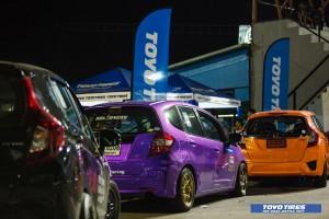toyo tires thailand R1 33