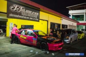 toyo tires thailand R1 37