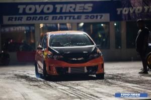 toyo tires thailand R1 43