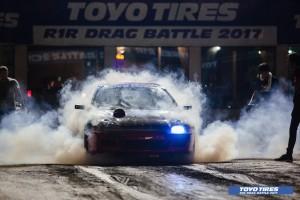 toyo tires thailand R1 44