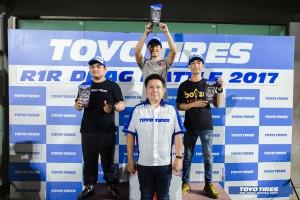 toyo tires thailand R1 66