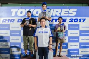 toyo tires thailand R1 69