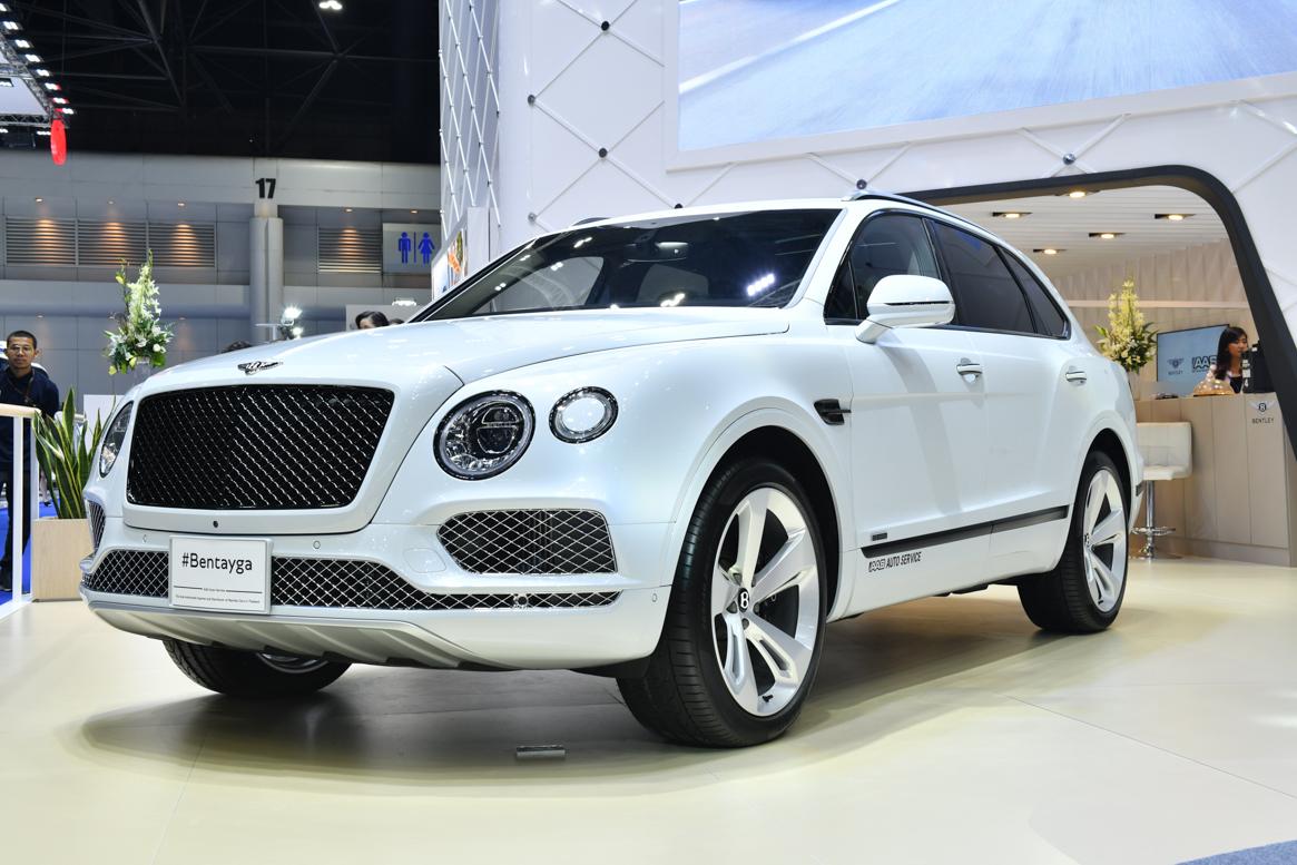 03 Bentley