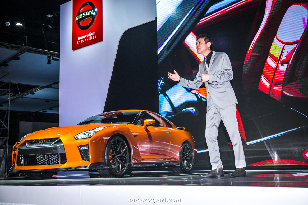 R35 Grand Opening Sales in Thailand 2