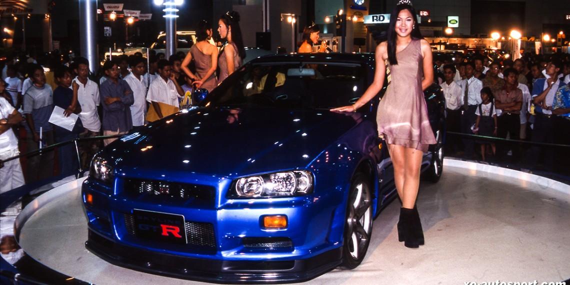 skyline-r34-grand-opening-motorshow-thailand