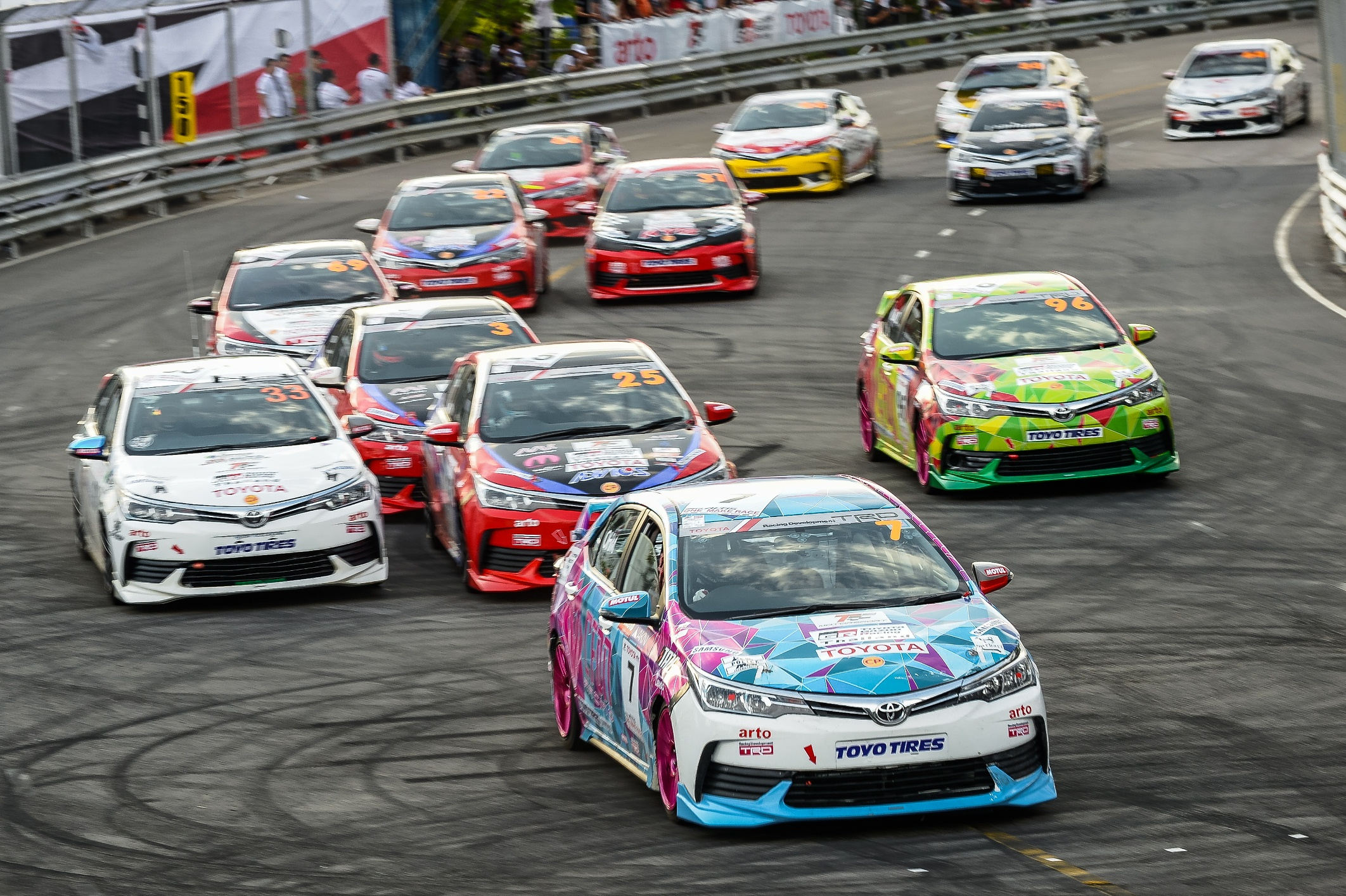Altis Race