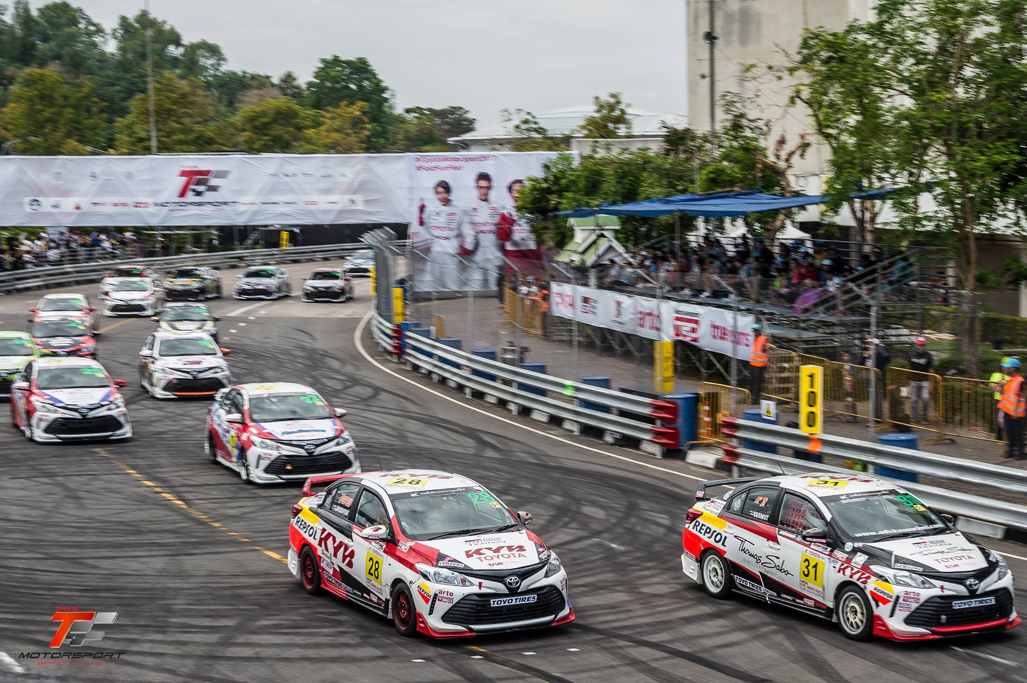 toyota motorsport 2018 1