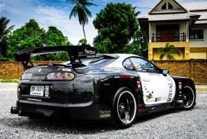 Top Secrets GT300 Supra 02