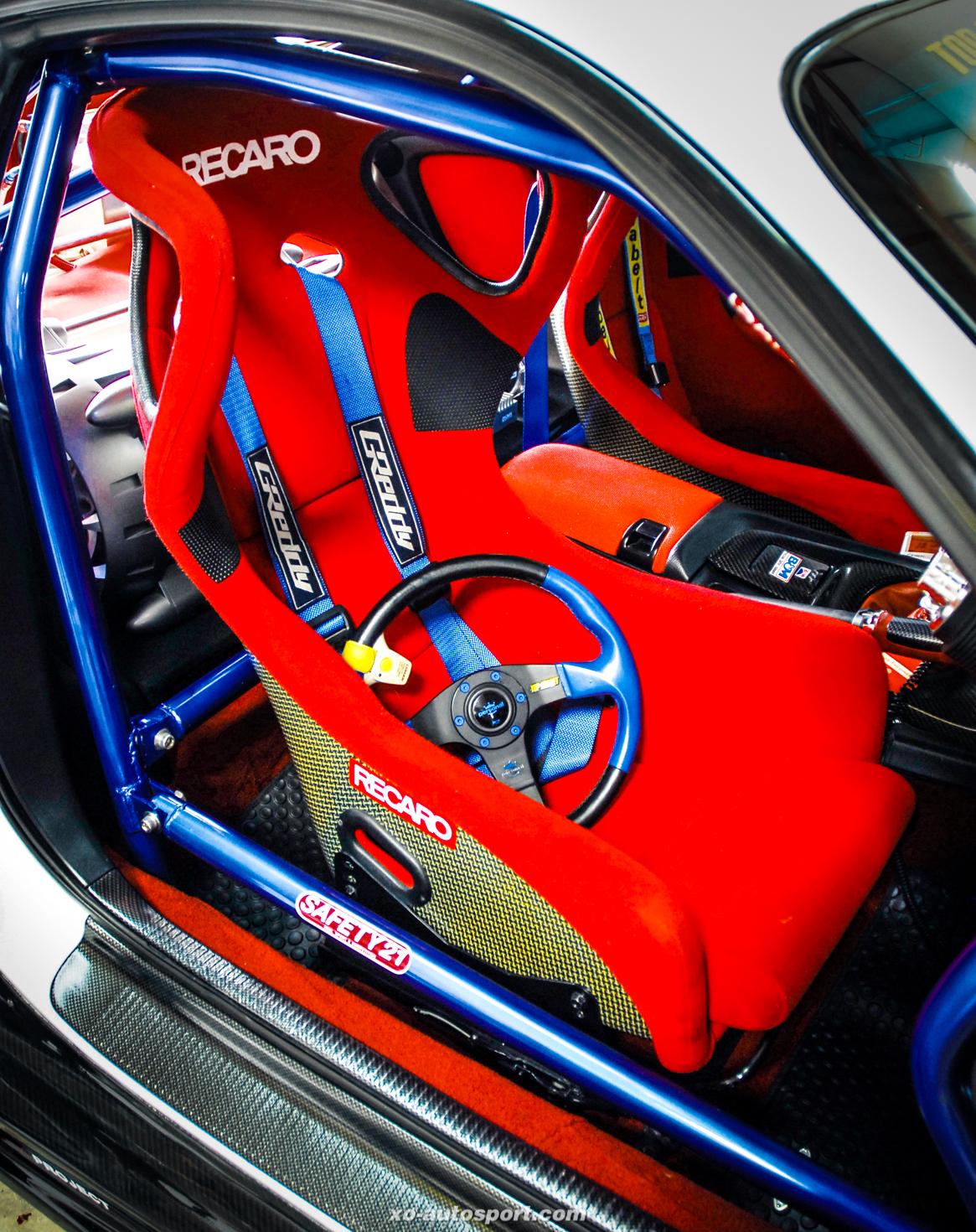Top Secrets GT300 Supra 04