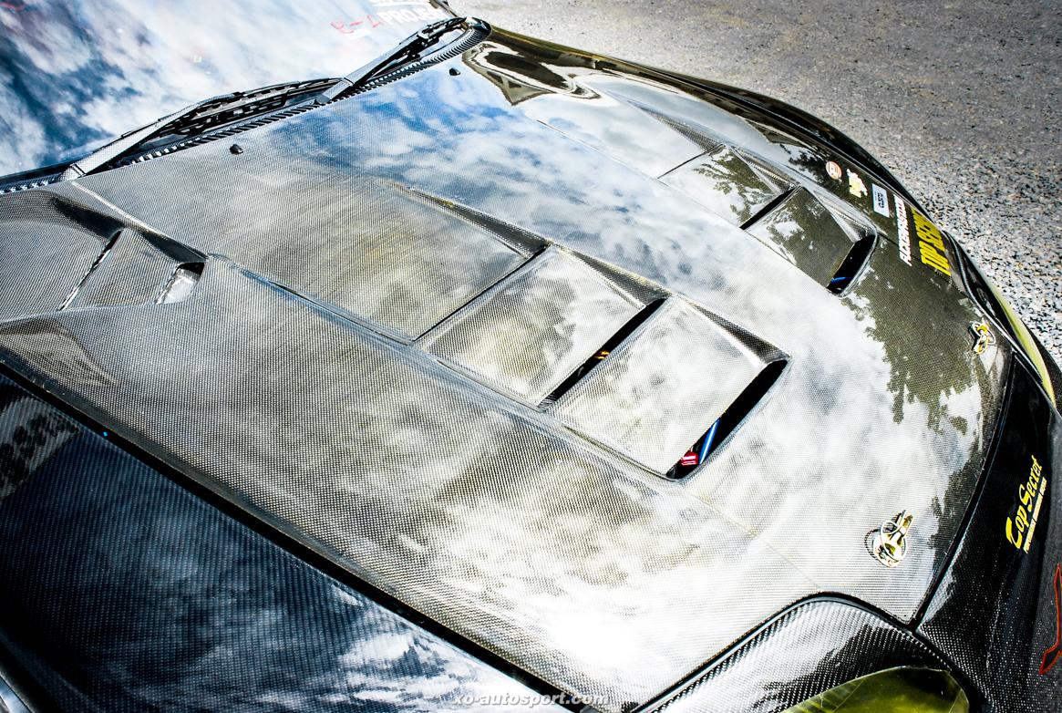 Top Secrets GT300 Supra 05