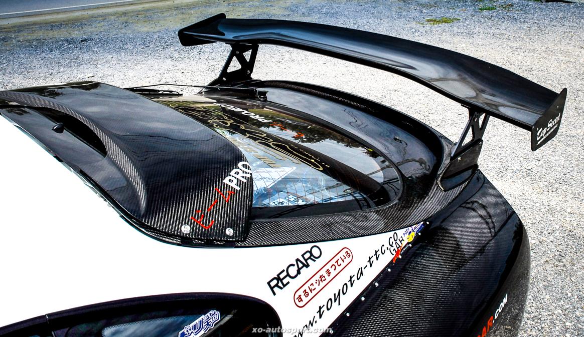 Top Secrets GT300 Supra 06