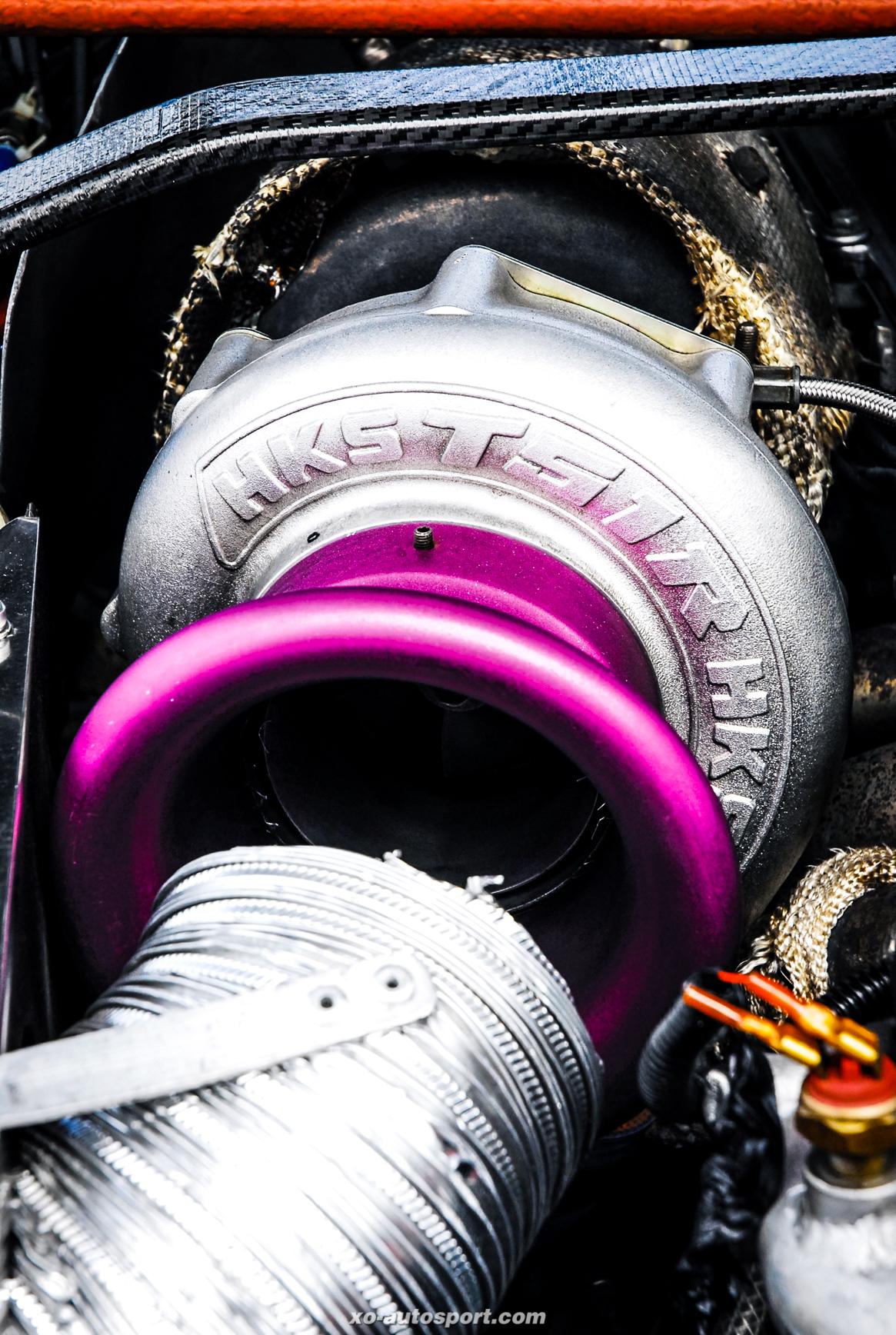 Top Secrets GT300 Supra 08