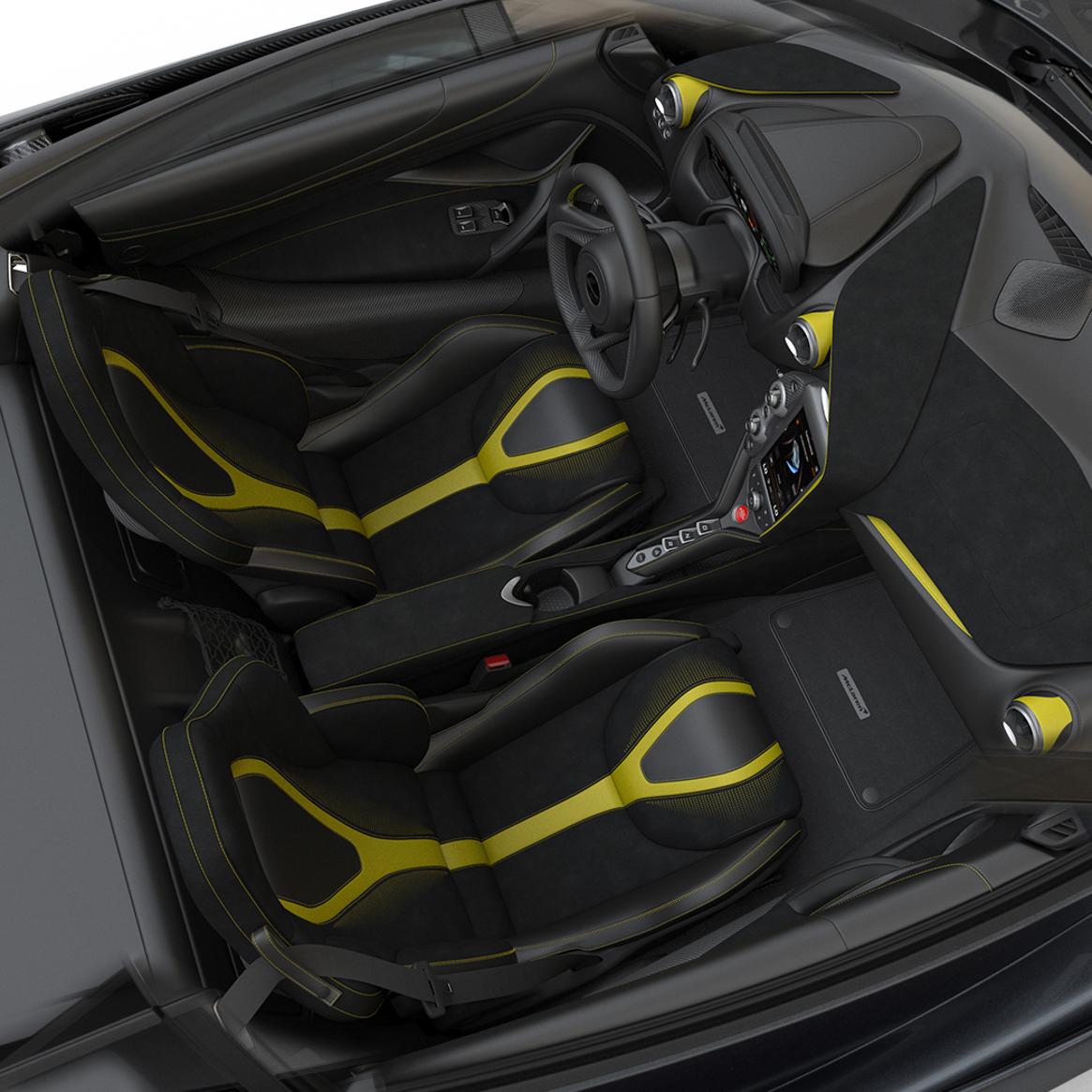 7667McLaren-720S_Jet-Black-Xenon-Yellow-interior_1