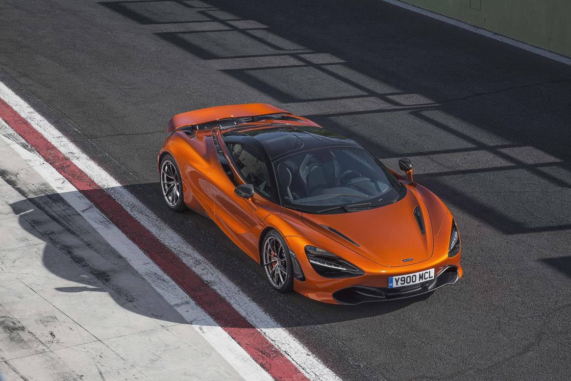 McLaren 720S 08