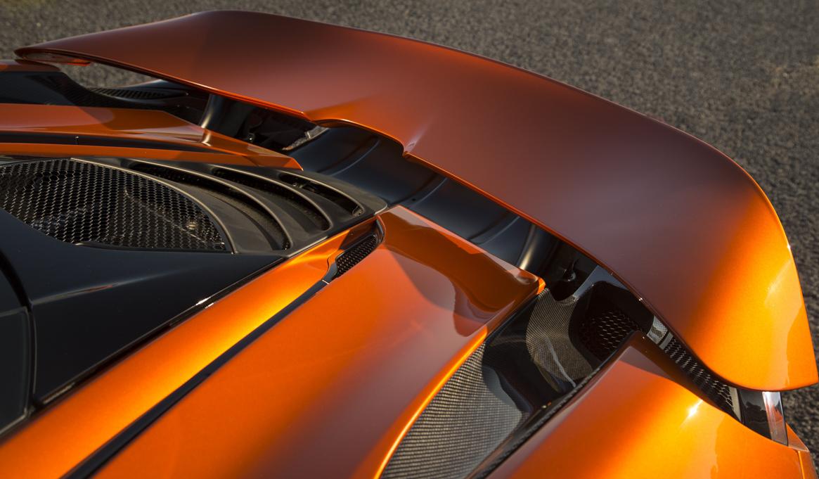 McLaren 720S 20