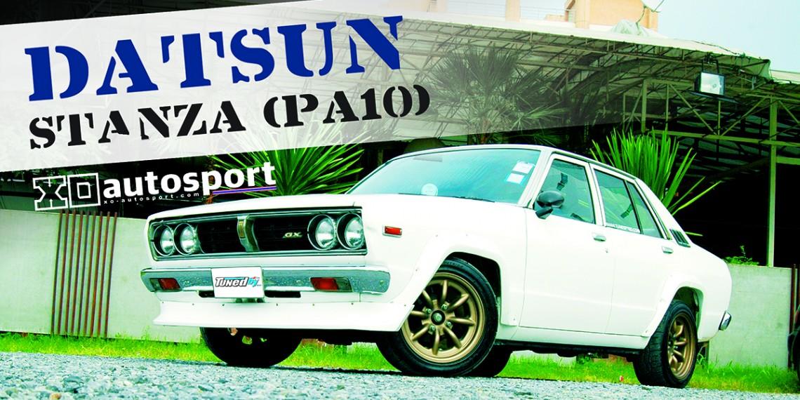 Datsun Stanza